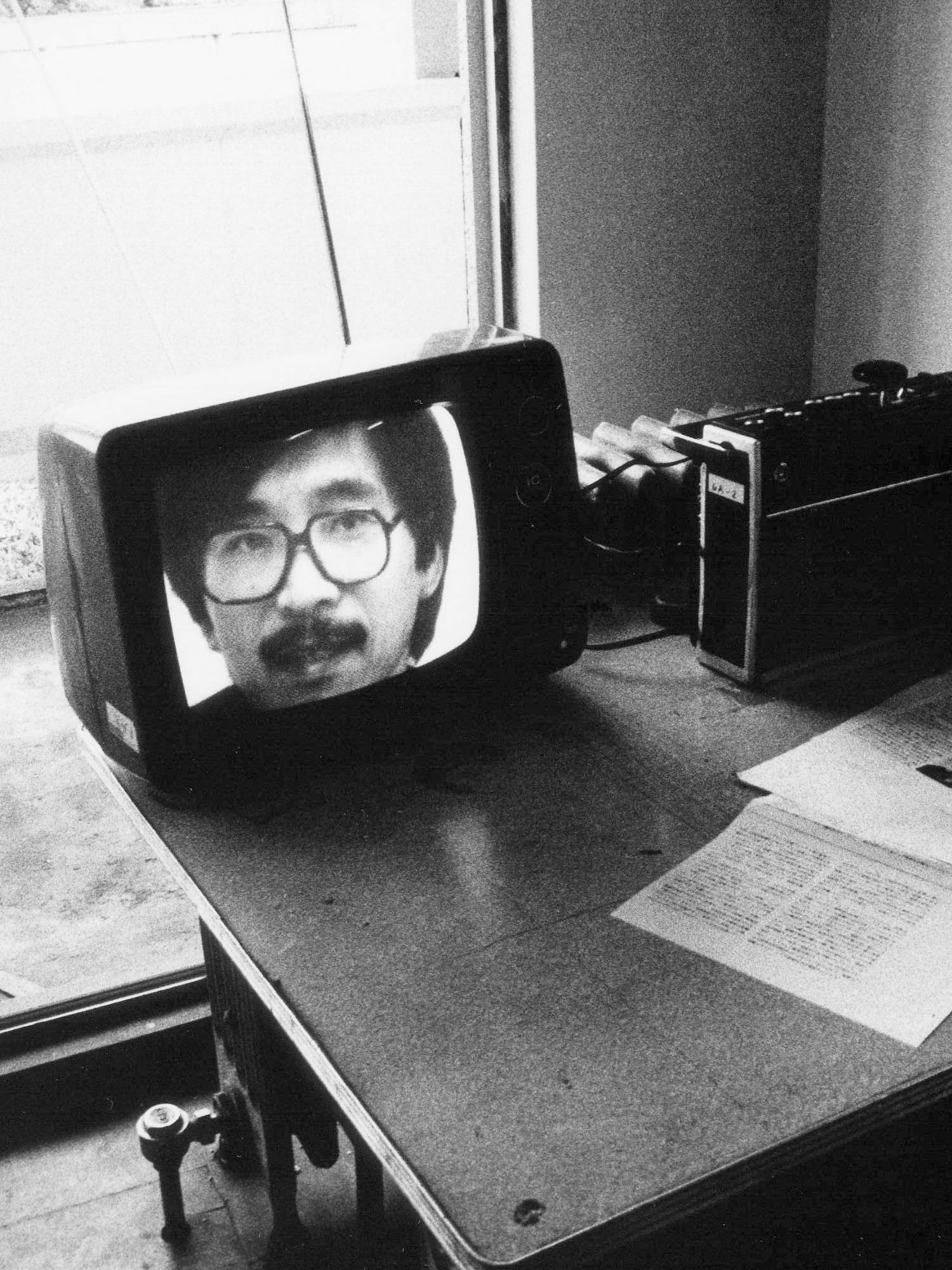 </p> <h4>Tetsuo Kogawa</h4> <p>————————————<br /> RADIO-ART